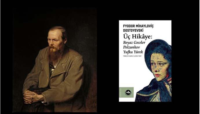 Vakifbank Kultur Yayinlari Dostoyevskinin Oykulerini Okurla Bulusturuyor.jpg