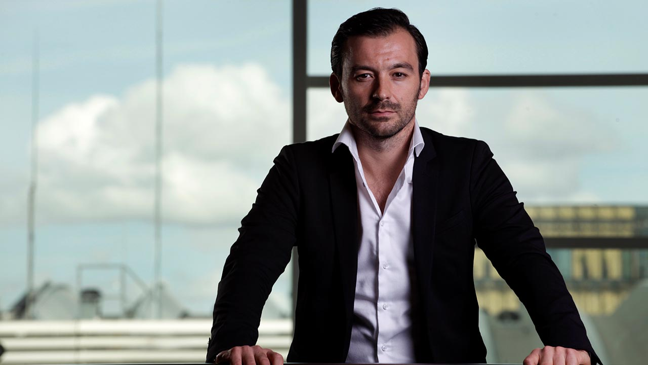 Olivier Jollet